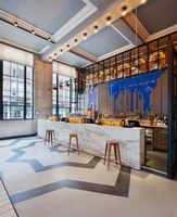Shilling Bar | Bar interiors | Jestico + Whiles
