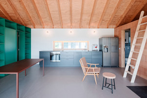 VOJ - The Lake House | Case unifamiliari | JRKVC