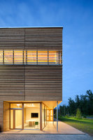BC Passive House Factory | Construcciones Industriales | Hemsworth Architecture