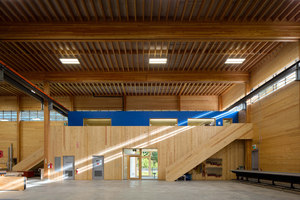 BC Passive House Factory | Constructions industrielles | Hemsworth Architecture