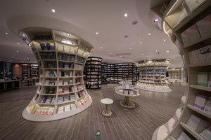 Chengdu Zhongshuge | Intérieurs de magasin | Li Xiang