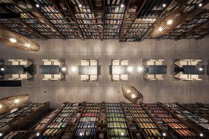 Hangzhou Zhongshuge | Shop interiors | X+Living