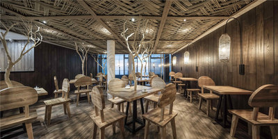 Ripple Hotel - Qiandao Lake | Alberghi - Interni | Li Xiang