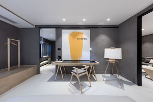 Wheat Youth Arts Hotel | Hotel-Interieurs | Li Xiang