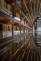Yangzhou Zhongshuge | Shop-Interieurs | Li Xiang