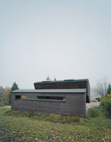 House P | Case unifamiliari | Yonder - Architektur und Design