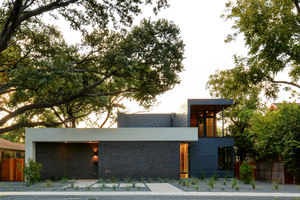 Main Stay House | Casas Unifamiliares | Matt Fajkus Architecture