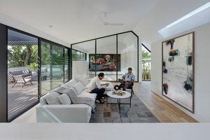 Autohaus | Detached houses | Matt Fajkus Architecture