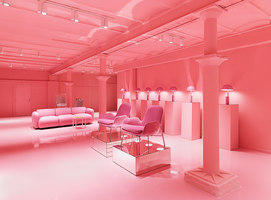 Normann Copenhagen Showroom | Shop interiors | Normann Copenhagen