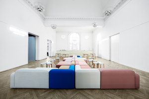 CPH:DOX at Kunsthal Charlottenborg | Manufacturer references | Normann Copenhagen reference projects