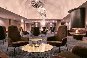 Radisson Hotel Bodo Norway | Manufacturer references | Normann Copenhagen reference projects