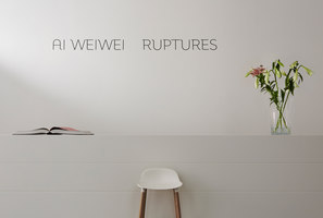 'Ruptures' exhibition at Faurschou Foundation | Manufacturer references | Normann Copenhagen