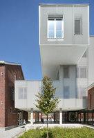 Dungelhoeffsite Lier | Edifici amministrativi | Architecten Achtergael