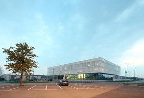 Politiecommissariaat Brugge | Verwaltungsgebäude | Architecten Achtergael