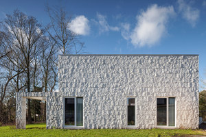 House QM | Case unifamiliari | OOA | Office O architects