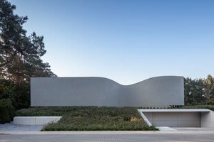 VILLA MQ | Case unifamiliari | OOA | Office O architects