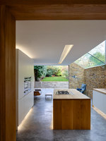 Modern Side Extension | Living space | Coffey Architects