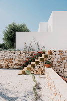 Masseria Moroseta | Detached houses | Andrew Trotter