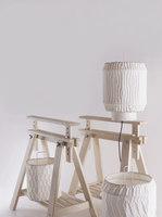 Pliée lamps | Prototypes | Chiara Andreatti