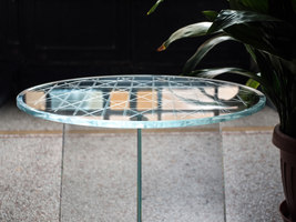 Twinkle coffee table | Prototypes | Chiara Andreatti
