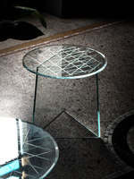 Twinkle coffee table | Prototypen | Chiara Andreatti