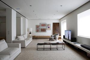 Casa Quindiciquattro | Wohnräume | Fabio Fantolino