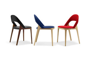 Clamp Chair | Prototipi | Andreas Kowalewski