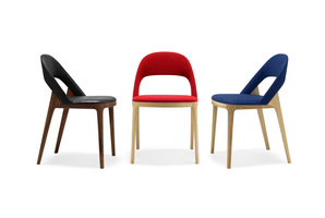 Clamp Chair | Prototypes | Andreas Kowalewski