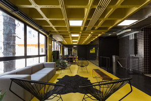 Estúdio Pretto | Spa Anlagen | Arquitetura Nacional