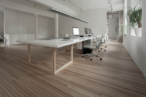 Experiment Silence | Office facilities | 22quadrat
