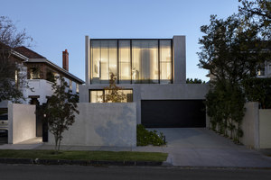 LSD Residence | Case unifamiliari | Davidov Partners Architects