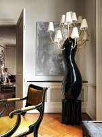 Mayfair Apartment | Living space | Francis Sultana