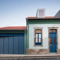 House in Ovar | Detached houses | Nelson Resende