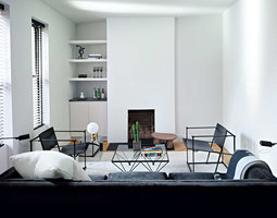 The Barrow Street | Espacios habitables | ASH NYC