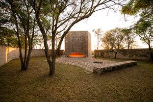 Saint Bernard's Chapel | Edifici sacri/Centri comunali | Nicolás Campodonico