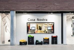 Casa Nostra | Negozi - Interni | Miriam Barrio