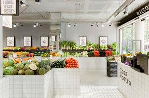 Casa Nostra | Shop interiors | Miriam Barrio