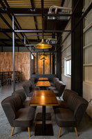 R ART of COFFEE | Restaurants | iks design