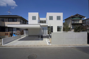 House K | Detached houses | YDS Architects