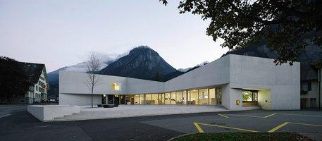 Grimsel | Bürogebäude | nachtaktiv