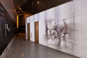 The Ulma Family Museum of Poles Saving Jewish People in World War II | Musées | Nizio Design International studio