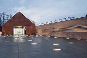 The Ulma Family Museum of Poles Saving Jewish People in World War II | Musei | Nizio Design International studio