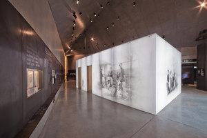 The Ulma Family Museum of Poles Saving Jewish People in World War II | Museen | Nizio Design International studio