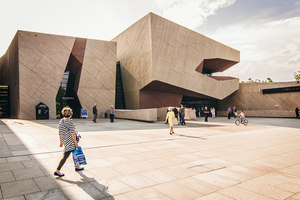 CKK Jordanki | Salas de conciertos | Fernando Menis