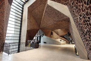 CKK Jordanki | Concert halls | Fernando Menis