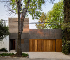 Casa Campestre 107 | Semi-detached houses | DCPP arquitectos