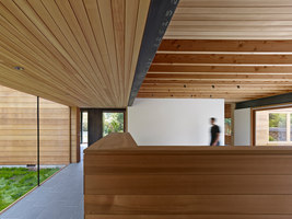 Low/Rise House | Casas Unifamiliares | SAW // SPIEGEL AIHARA WORKSHOP