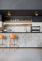 Boro Hotel | Hotel interiors | Grzywinski+Pons