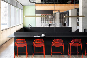Boro Hotel | Hotel-Interieurs | Grzywinski+Pons