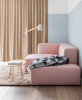 Leman Locke | Hotel interiors | Grzywinski+Pons